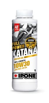 IPONE Full Power Katana 10W-30