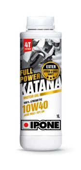 IPONE Full Power Katana 10W-40