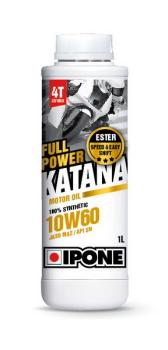 IPONE Full Power Katana 10W-60
