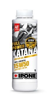 IPONE Full Power Katana 15W-50