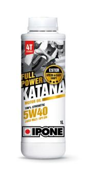 IPONE Full Power Katana 5W-40